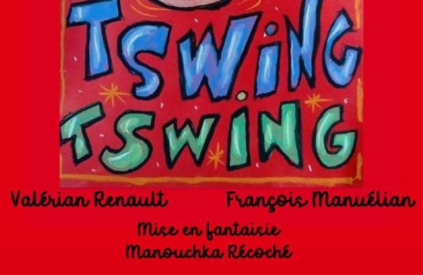 Tagada Tswing Tswing